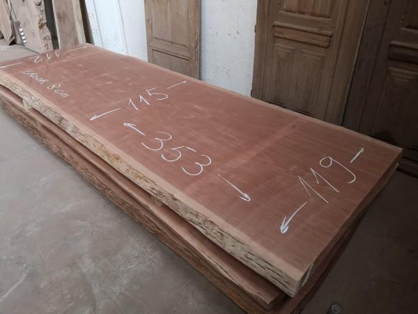 Mesa madera de Sipo 031
